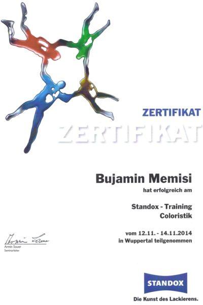 Benni Standox Coloristik 2014 kompr.