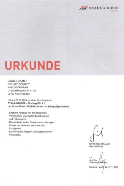 Julian Stahlgruber ESi 2.0 2014 kompr.