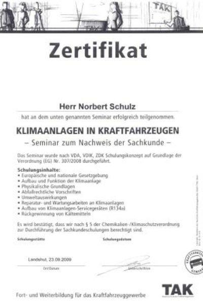 Schulz Klima - kompr