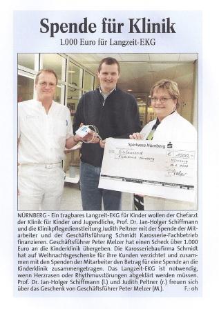 Spende Südklinikum 2006 kompr.