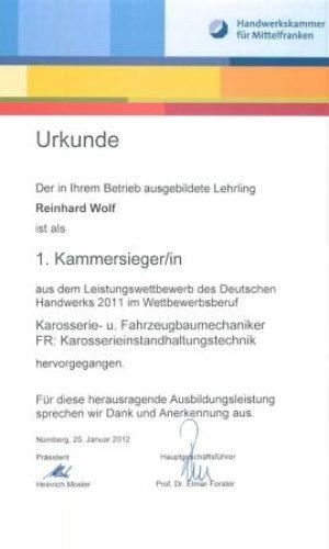 Wolf 1 Kammersieger - kompr