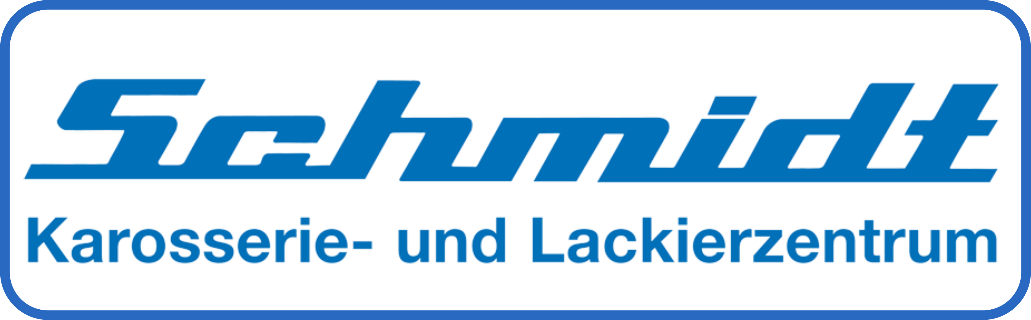 Karosserie- und Lackierzentrum Schmidt Nürnberg