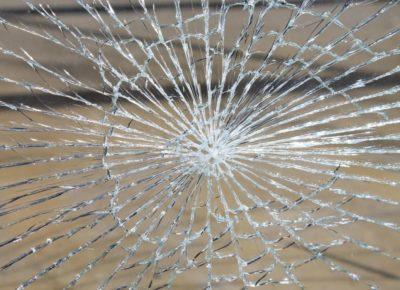 Glasarbeiten